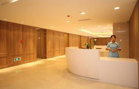 福州第八医院医疗整形美
