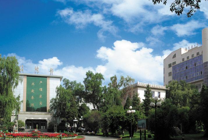 青海人民医院颌面美容整形外科
