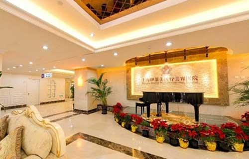 上海伊莱美医院