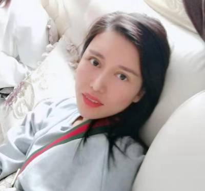 在广州韩妃找李光琴医生做双眼皮修复手术后10天
