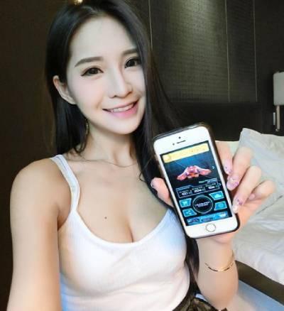 在广州晨曦美容医院找陈柯做自体脂肪隆胸手术后7天