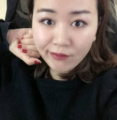 去重庆好美找李曾显做了埋线提升手术后8天