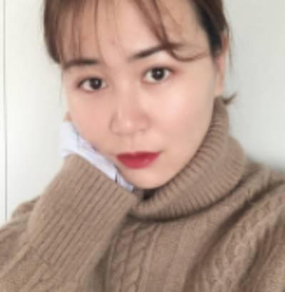 去重庆好美找李曾显做了埋线提升手术后15天