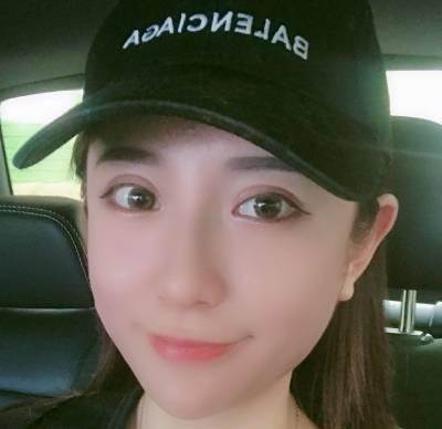 在郑州辰星找于鑫医生做眼综合整形手术后35天
