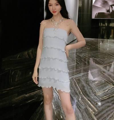 在河南省人民医院整形美容科做吸脂瘦全身手术后7天