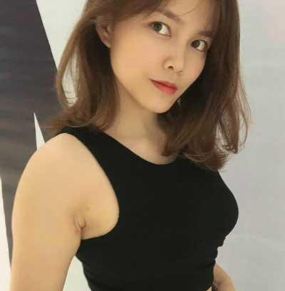 郑州安琪儿医疗美容诊所董彭涛为我做自体脂肪隆胸手术后60天