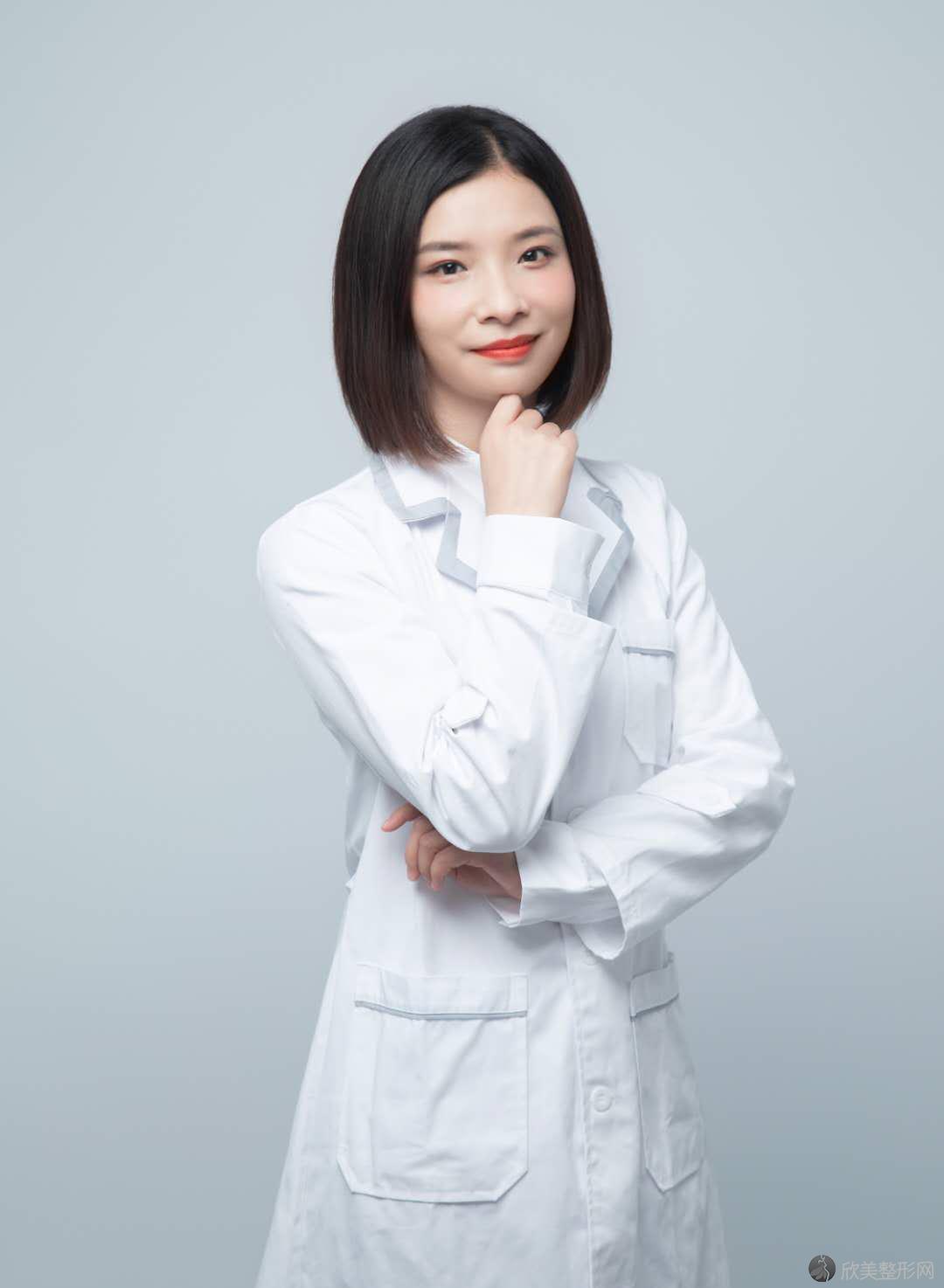 北京妍美医疗美容诊所周丽丽做激光去红血丝怎么样?效果好不好?附案例和价