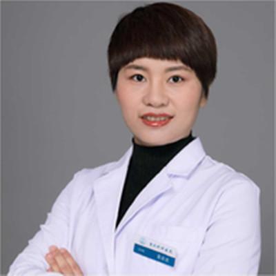 八大处整形医院吴欢欢医生怎么样?鼻翼术前术后对比图