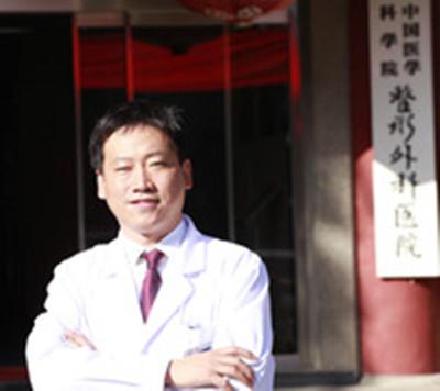 八大处整形医院王永前医生怎么样?紧致提升顾客反馈案例_收费标准