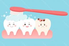 龋齿的常识与龋齿的分类