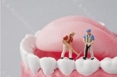 补牙的注意事项?