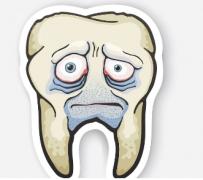 牙齿松动的原因及治疗