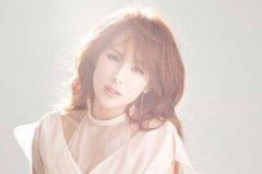 """蔡妍整容前后对比照曝光,曾经的""""月牙眼""""女神被吐槽是""""整容脸"""""""