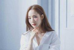朴敏英整容前后对比照片,一剧一变脸,被称为整容最多的韩国女星