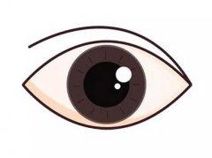 外眼角开坏的修复方法