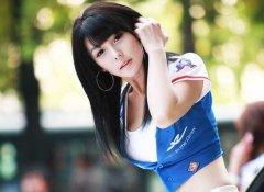 李智友整容前照片流出,前后照片对比,中年大妈变清纯少女