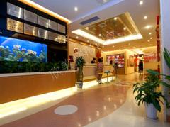 上海时光整形外科医院怎