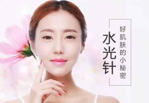 上海美莱整形医生告诉你为什么不要去小作坊注射水光针