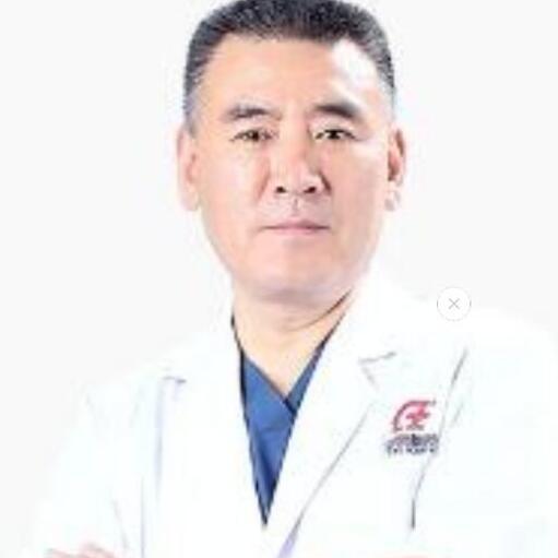 上海磨骨最有名的医生何晋龙