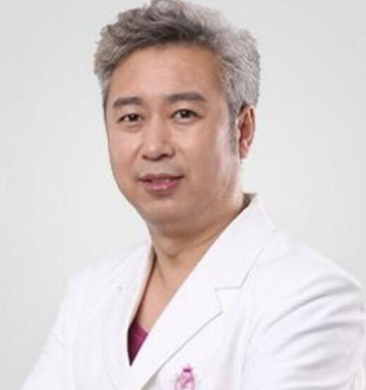 上海磨骨最有名的医生李湘源