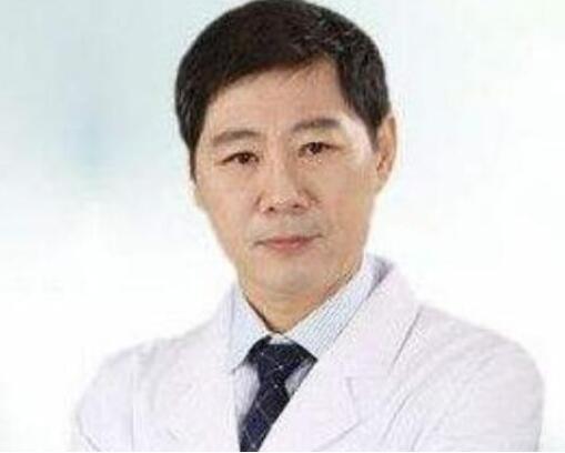 上海磨骨最有名的医生李志海