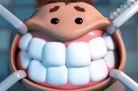 牙齿矫正的危害