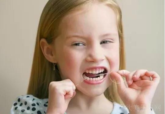 牙齿矫正时候带套期间注意什么