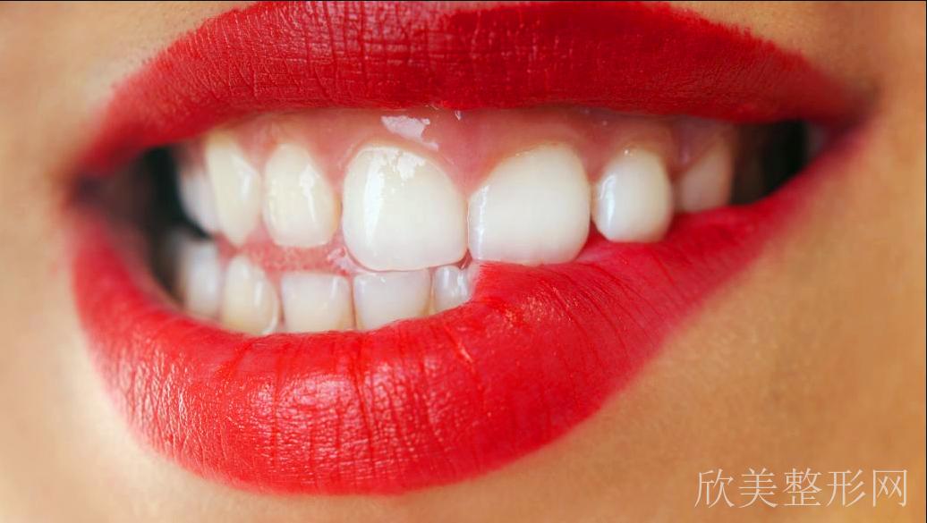 金华哪里矫正牙齿便宜