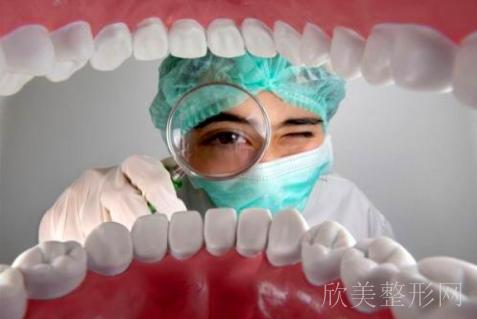 牙齿矫正历程心得