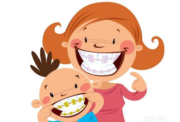 儿童牙齿矫正的利弊