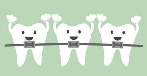 儿童做牙齿矫正的利弊