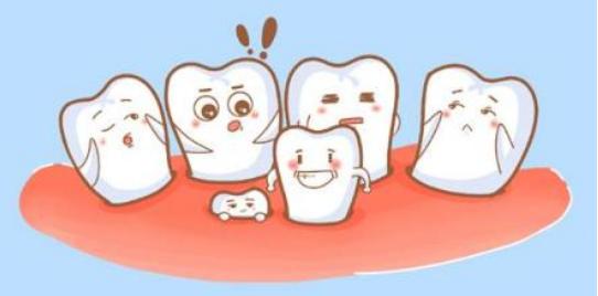 矫正牙齿拔掉八颗牙齿
