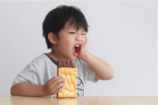补牙后的常见情况及处理方法