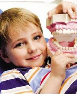 多生牙手术孩子遭罪吗