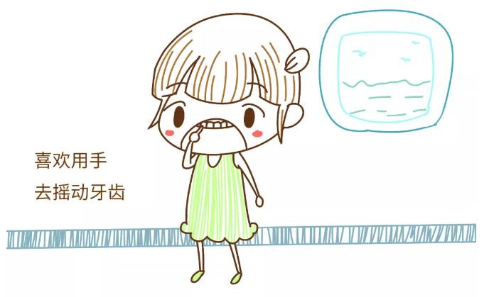 孩子牙齿矫正分为几个阶段