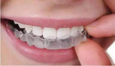 牙齿矫正的方法