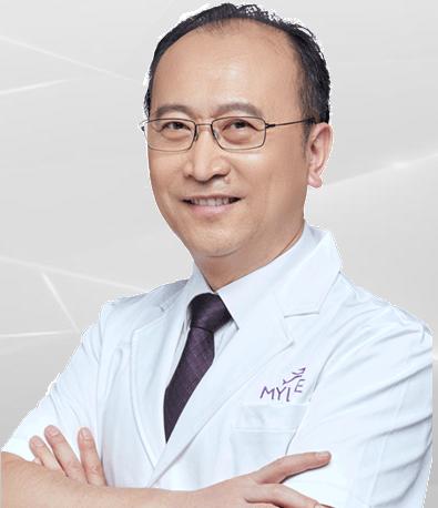 深圳美莱医疗美容医院黄凯