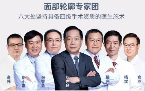 北京八大处磨骨医生介绍