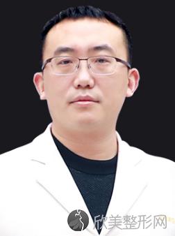 北京新星靓京广医疗美容医院宫风勇