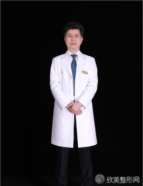 武汉华美整形外科医院付国友医生