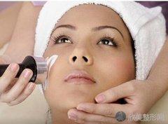 在上海做光子嫩肤大概要花多少钱?