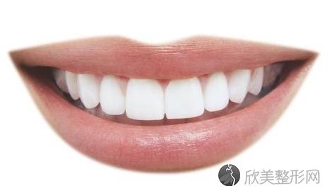 汕头华美牙科种植牙多少钱