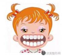 上海做儿童牙齿矫正价格需要多少?硬性因素是什么?