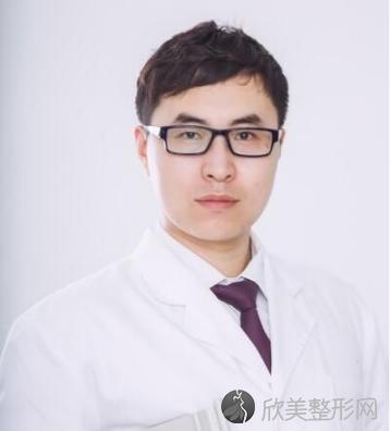 重庆联合丽格王岩做双眼皮怎么样?案例分享