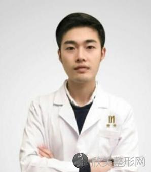 重庆东美奥拉克整形医院杨昆医生个人详情介绍