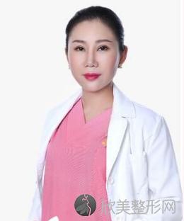 重庆绿叶爱丽美整形医院艾君隆鼻怎么样?案例分享
