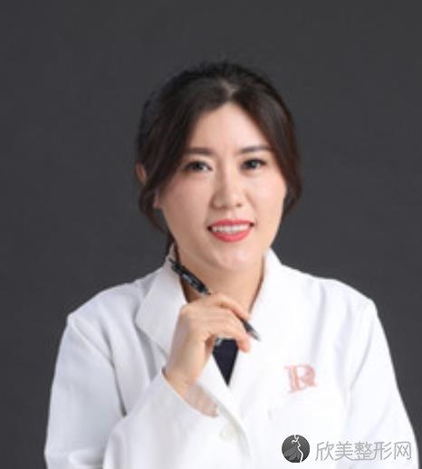 北京薇琳董香君