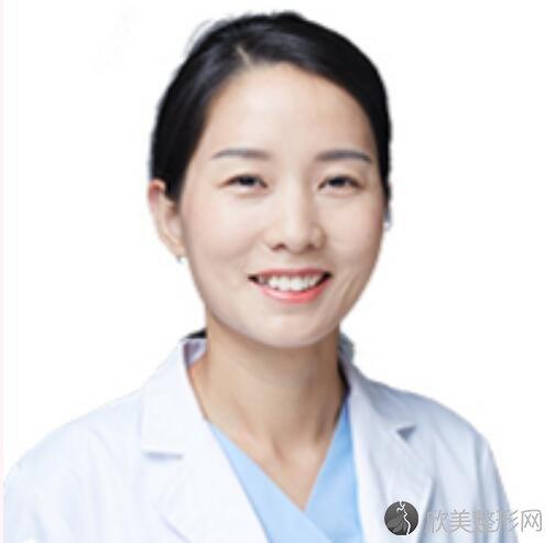 北京艺美巩敏医生