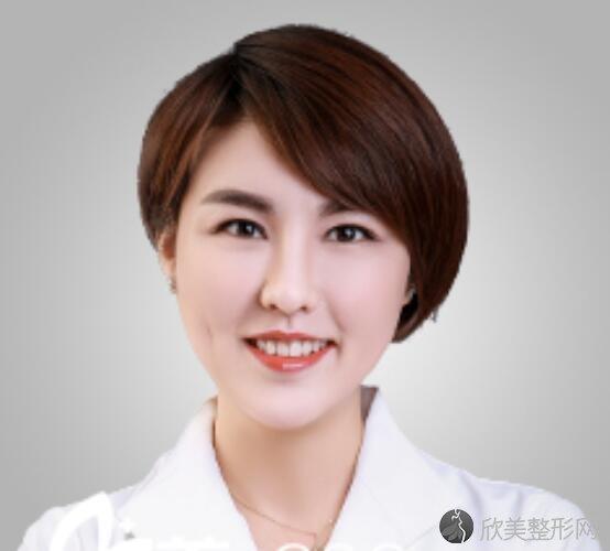北京薇琳韩楚医生