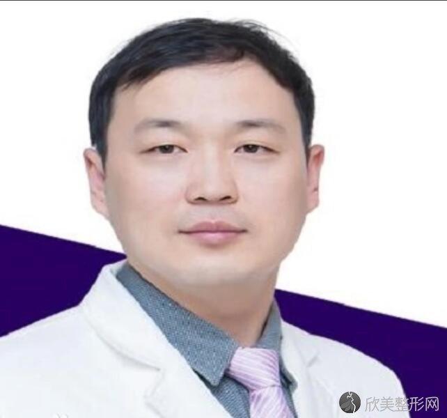 上海美莱医疗美容门诊部吴海龙